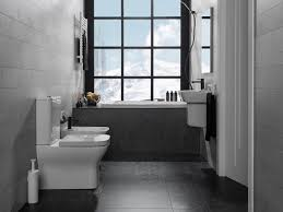 Industrial Style Bathroom Industrial Style Bathrooms The Retro Trend That Makes A Big