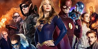 dc universe halloween costumes dc tv u0027s best and worst costumes ranked