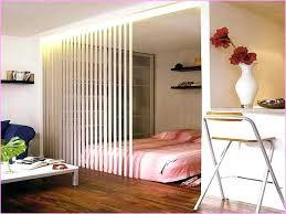 Studio Apartment Dividers Studio Apartment Room Divider Com L Studio
