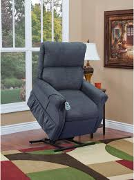 Perfect Reading Chair by Med Lift 1175 Lift Chair Recliner