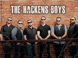 the hackens boys country band harrisonburg va
