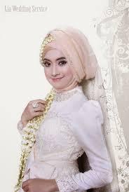 tutorial hijab syar i untuk pengantin tutorial hijab pengantin untuk akad nikah tutorial hijab populer 2017