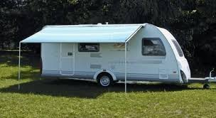 Fiamma Roll Out Awning Fiamma Caravanstore 410 Deluxe Grey U2013 Olpro