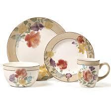 pfaltzgraff 16 dinnerware sets