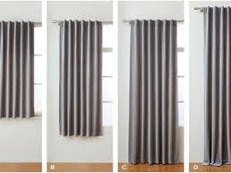 Standard Window Curtain Lengths Bedroom Standard Bedroom Window Size 00022 Standard Bedroom