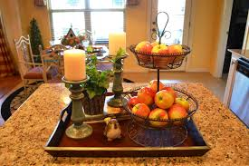 Ideas For Kitchen Table Centerpieces Kitchen Island Centerpiece Ideas Search Pinteres