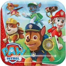 paw patrol 9