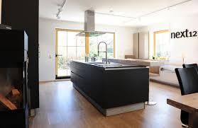 next 125 küche schüller next 125 glas matt lavaschwarz küchenstudio meinig in