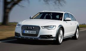audi a6 allroad quattro review 2012 on