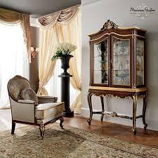 Classic Armchair Classic Armchair Fabric High Back Casanova Modenese