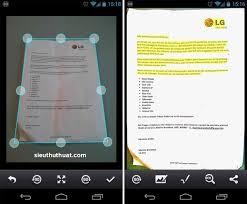 camscaner apk camscanner phone pdf creator v5 1 0 20170912 apk mod