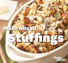 best 25 make ahead ideas on thanksgiving