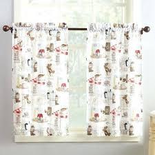 Coffee Themed Curtains Coffee Themed Curtains Kitchen Coffee Themed Kitchen Tier Curtains