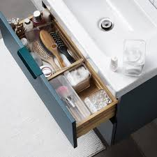 bureau des rangers contemporain organiseur tiroir salle de bain id es design bureau