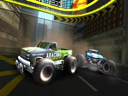 monster truck extreme racing games monster 4x4 stunt racer game giant bomb