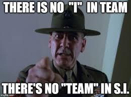 Team Meme - sergeant hartmann latest memes imgflip