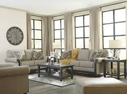 ashley living room sets ashley furniture blackwood livingroom set in taupe local