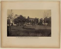 A Tale Of One House by A Tale Of Two Houses And The U S Civil War Picture This