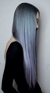 coloring hair gray trend name 15 best new age images on pinterest hair looks colourful hair