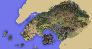 Elder Scrolls Map The Elder Scrolls Community Thread Your Pocket Guide To The