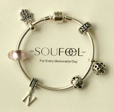 silver jewelry charm bracelet images Soufeel jewelry 925 sterling silver charm bracelet review jpg