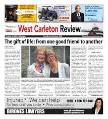 westcarleton102016 by metroland east west carleton review issuu