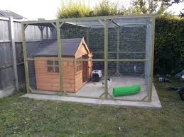 Cool Pets Rabbit Hutch Cute Playhouse And Aviary For Rabbits Home Home On The Range