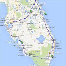 Cape Coral Fl Map Florida Rundreise Winter 2012 2013 U2013 Spass Mit Kleinen Linsen U2026