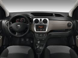 renault lodgy interior dacia dokker 2013 pictures information u0026 specs