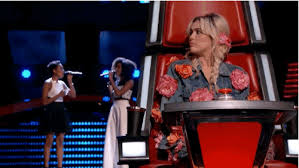 Best Voice Blind Auditions The Voice U0027s Final Blind Auditions Include Harmonizing Sisters A