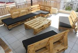 divanetti fai da te divano fatto in casa idee green