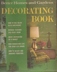 better homes and gardens decorating
