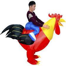 Rooster Halloween Costume Buy Wholesale Rooster Costume Adults China Rooster
