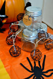 halloween party peeps mini trifles u0026 monster goo my creative days