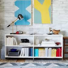 west elm white bookcase lacquer storage bookcase west elm white lacquer bookcase anointed