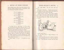 house at pooh corner house at pooh corner 1st edition amazon co uk books