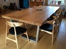 Rustic Oak Dining Tables Rustic Dining Table Selection Crafted From Abacus Tables