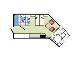 plan chambre d hotel chambre d hôtel domaine les bois francs