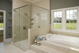 updated bathroom designs with photo of inspiring updated bathrooms