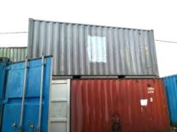 used shipping containers for sale in online surplus auctions salvex
