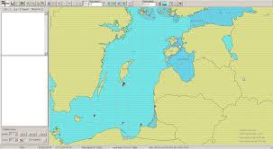 Baltic Sea Map Heil Dir Im Siegerkranz Steam And Iron In The Baltic Sea