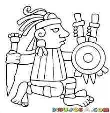 imagenes mayas para imprimir 21dediciembredel2012 dibujo de figura de geroglifico maya para