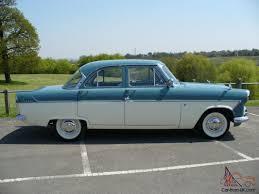 opel cars 1960 1960 ford zephyr mk2