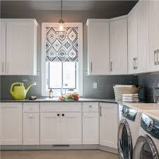 Laundry Room Cabinets by Laundry Geneva Cabinet Company Llc