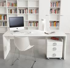 Futuristic Office Desk Home Office Excellent Futuristic Office Design Implemented With