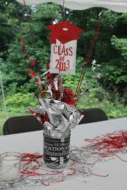 easy graduation centerpieces 454 best graduation images on graduation ideas
