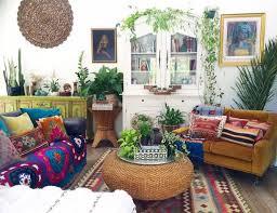 60 cozy bohemian style living room decorating ideas homevialand com