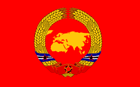 Union Flags Union Of Socialist Eurasia Flag By Scottishsocialist On Deviantart
