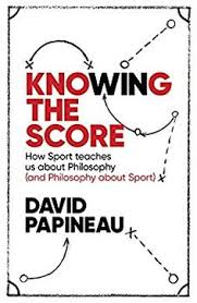 Armchair Philosophy Sport And Philosophy Blog David Papineau