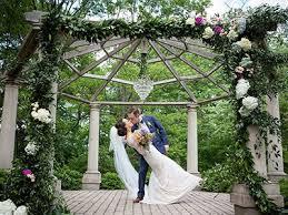 illinois wedding venues outdoor chicago weddings outdoor illinois wedding venues